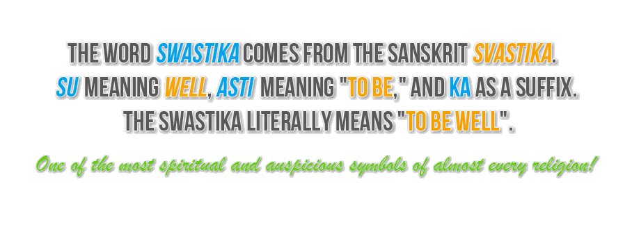 Origin of the Swastika